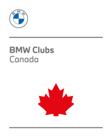 BMW Clubs of Canada